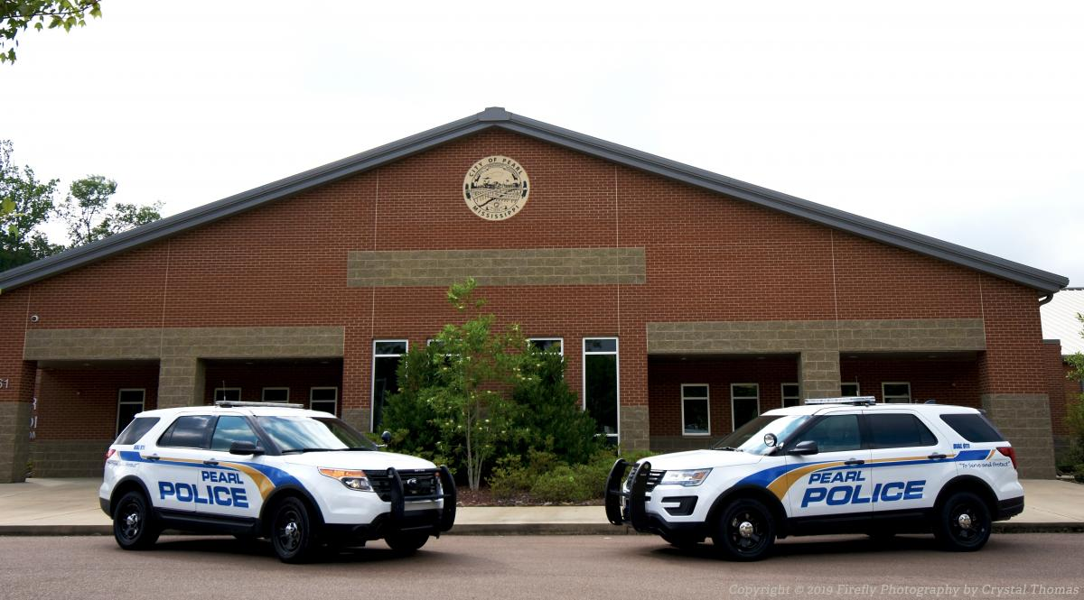 Pearl, MS Police Department