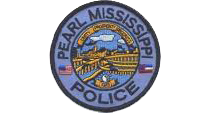 Pearl, MS Police Department Badge