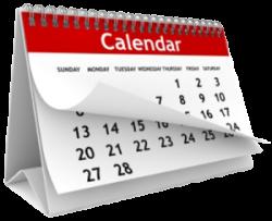 calendar (250PX)