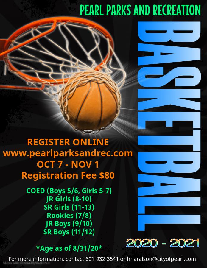 Basketball reg