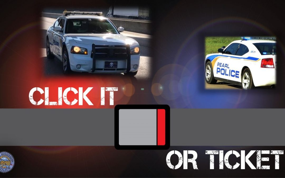Click it or Ticket!
