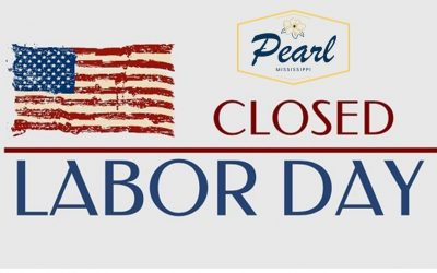 City Offices Closed Monday, Sept. 6 for Labor Day